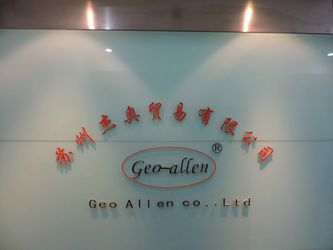 Çin GEO-ALLEN CO.,LTD.
