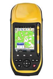 MG858S GPS / GLONASS / Beidou L1 / B1 destekli 372 kanal el GPS'leri Wifi / Bluetooth / WCDMA