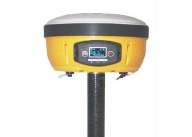 G9 GNSS 372 kanalları E-survey yazılımı ile RTK alıcı GPS / Glonass / Beidou sinyallerini alır